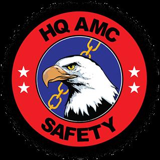 hq amc safety