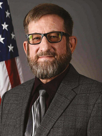 Safety Civilian Professional of the Year: Mr. Robert Clapp