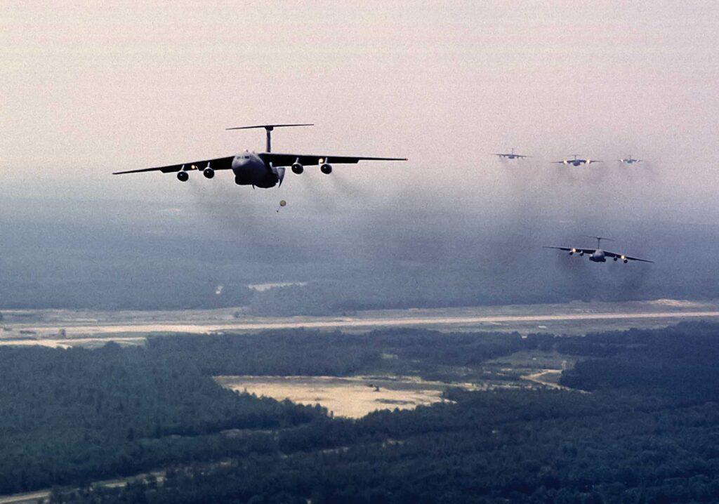 C-141Bs